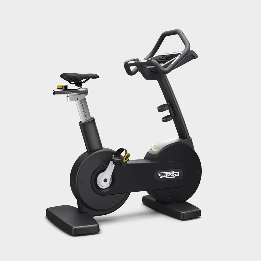 Excite Bike Med Pedan